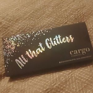 Cargo Makeup - 🌻3 Cargo eyeshadow palettes!🌻 (will seperate)